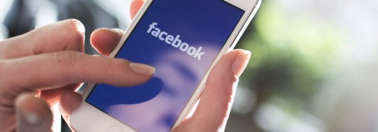 Mobile and Facebook Dominant Among Social Users