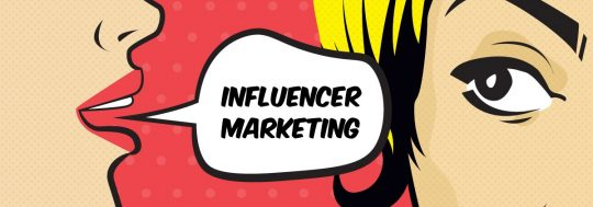 Moving Away from Celebrity Endorsement Marketing