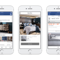 Facebook Mobile Ads toLook Like Catalogues