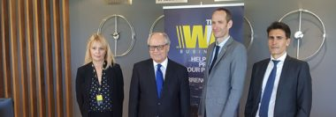 Press Event Management for Western Union Business Solutions Malta